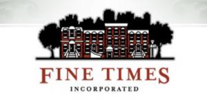Fine Times Inc.